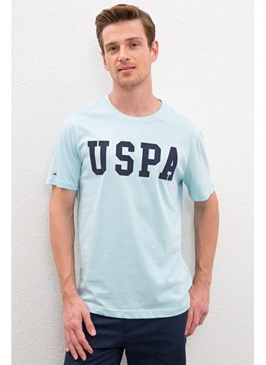 U.S. Polo Assn. U.s. Polo Assn. Polo Erkek Tişört 948412 948412061 Yeşil